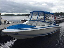 Regal 2000 Bowrider Speedboat - not Bayliner