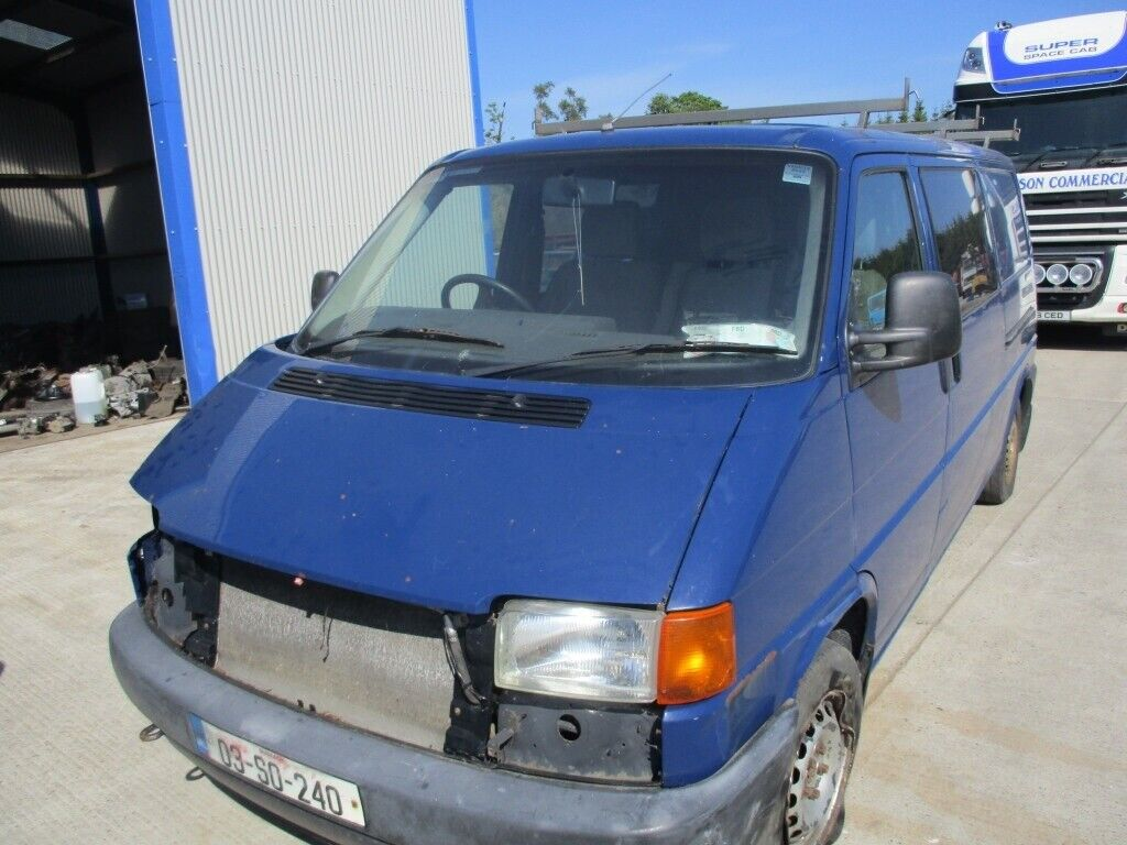 Vw Transporter T4 Breaking Parts Campervan Camper Delivery Glass In Garvagh County Londonderry Gumtree