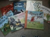 Toddlers book bundle julia donaldson vgc reading stocking filler