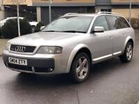 AUDI ALLROAD 2.5 DIESEL AUTOMATIC ** FULLY LOADED SPECS **
