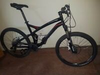 Specialized Stumpjumper FSR Comp - Large size