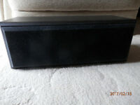 GALE CENTRE 10. CENTRE SPEAKER FOR SUROUND SYSTEM. EXCELLENT SOUND QUALITY AND