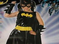 Costume de Batman pour fille