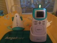 💖 Angel Care 💖 401 Baby Monitor 💞The BEST