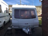 Swift challenger 490L 5 berth