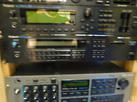Roland Super JD990 Sound module