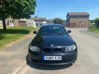BMW 120d sport coupe 2010 (174bhp)