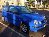 Volkswagen Polo 1.2 3dr Petrol