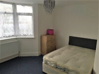 Double Room to Let In Manor Park E12 6HH ===ALL BILLS INCLUDED===