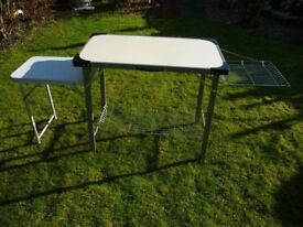 Caravan / Camping Table