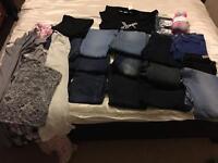 Ladies 12-14 clothes