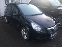 CORSA 2009 SPARES OR REPAIRS **READ FULL ADD**