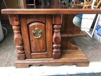 Beautiful coffee table FREE DELIVERY PLYMOUTH AREA