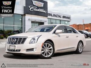 2014 Cadillac XTS Luxury LUXURY|NAV|CUE|SUNROOF|REARVIEW CAME...