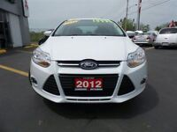 2012 Ford Focus SE | 18 inch Wheels | Automatic