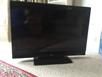 Toshiba 32 inch TV (missing remote)