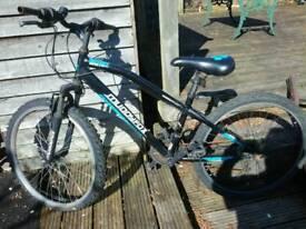 Muddyfox bike I need a slight attention call for details