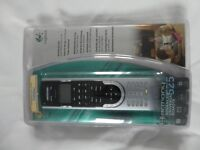 Logitech Harmony 525 Universal Remote Control - Unopened