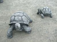 stone tortise