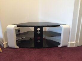 High Gloss TV Stand