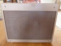 Fender Deluxe type Louis Electric Buster Amplifier