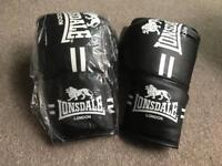 Lonsdale Contender Boxing Gloves - New - Size L/XL