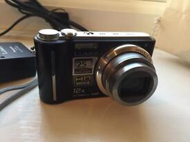 Panasonic DMC-T27 Digital Camera