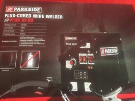 Gasless Mig Welder - New In Box