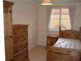 Single room inc all bills in modern houseshare Hemming Way Norwich