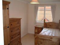 Single room inc all bills in modern houseshare Hemming Way Norwich