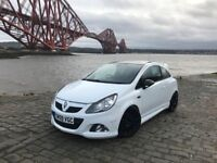 Vauxhall Corsa 1.6 16V VXR Arctic (Limited Edition)..No. 304 Of Only 500 Made..Outstanding Example..