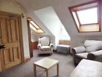 5 bedroom furnished double upper flat to rent on Polwarth Gardens. Polwarth, Edinburgh
