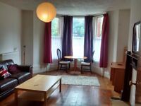 Spacious 2 to 3 bedroom ground floor apartment on Princes Avenue, Liverpool