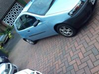 FIAT PUNTO 1.2 ONLY *61,000*