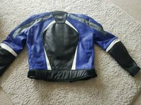 RST men's motorbike jacket