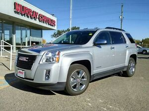 2015 GMC Terrain SLE w/SLE-2 AWD *Heated Cloth*