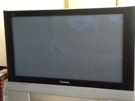 Panasonic Television For Sale Excellent Condition