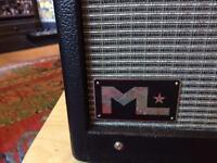 Fender Hot Rod Deville ML 212 valve amp
