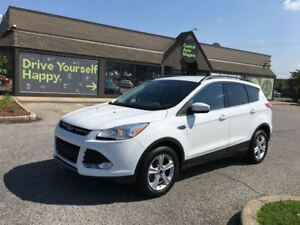 2014 Ford Escape SE / AWD / NAVIGATION