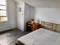 Fantastic large, bright and sunny double room with ensuite in a lovely house available NOW!