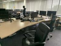 Office Desks - Excellent Condition