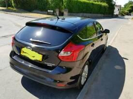 Ford focus 1.6 tdci titanium 2012 62