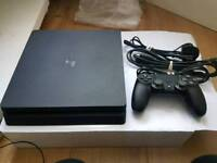 PS4 Slim 500gb Excellent condition with controller and accessories