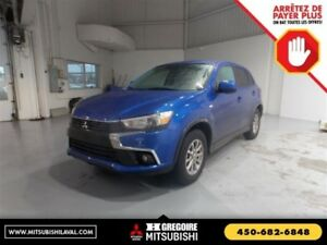 2017 Mitsubishi RVR SE CVT AWC Bluetooth Camera/USB/MP3 BAS*KMS