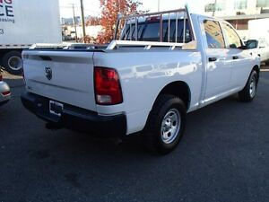 2015 Ram 1500 ST 4x4 Shortbox w/All-Terrain Tires, 15,447 KMs Prince George British Columbia image 3