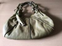 Ladies Radley Leather Handbag