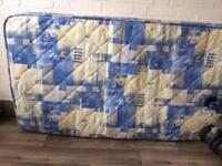 Free bunk bed mattress