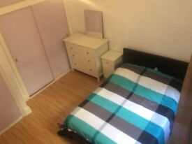 Double Room to Rent Near Holborn