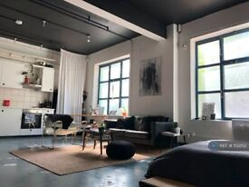 1 bedroom flat in Enterprise House, London, E9 (1 bed) (#1132152)