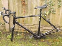 Not very old. Complete apart from wheels. SPECIALISED. Will Swap £175 ono